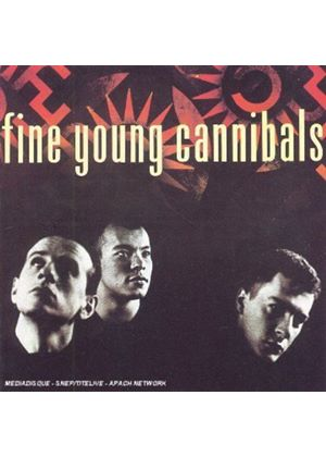 Fine Young Cannibals - Fine Young Cannibals (Music CD)