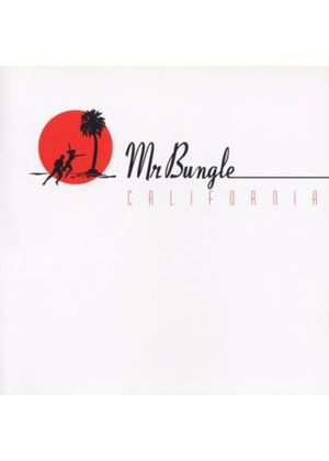 Mr. Bungle - California (Music CD)