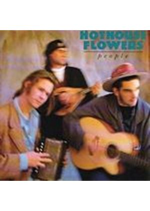 Hothouse Flowers - People (Music CD)