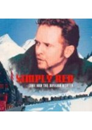 Simply Red - Love And The Russian Winter (Music CD)