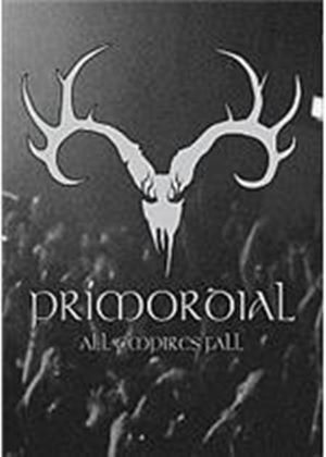 Primordial - All Empires Fall (2 DVD + CD)