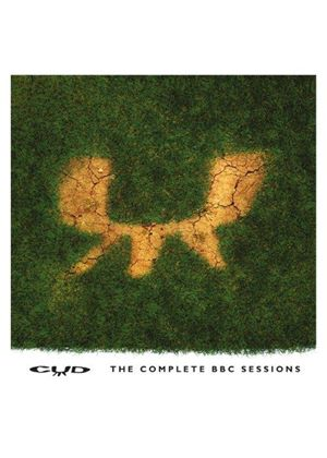 Cud - Complete BBC Sessions (Music CD)