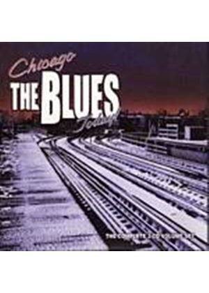 Various Artists - Chicago/The Blues/Today! (Music CD)