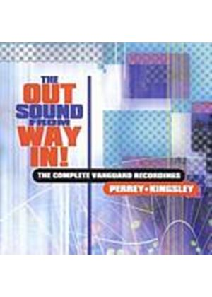 Perrey And Kingsley - Out Sound From Way In! (Music CD)