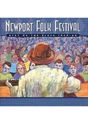 Various Artists - Newport Jazz Festival - Best Of The Blues 1959 - 68 (Music CD)