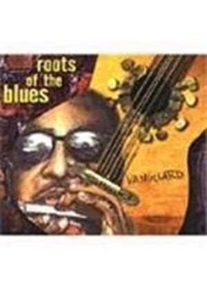 Various Artists - Vanguard Roots Of The Blues