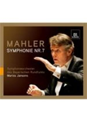 Mahler: Symphony No.7 (Music CD)