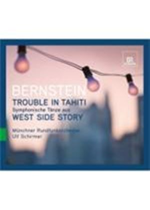 Bernstein: Trouble in Tahiti (Music CD)
