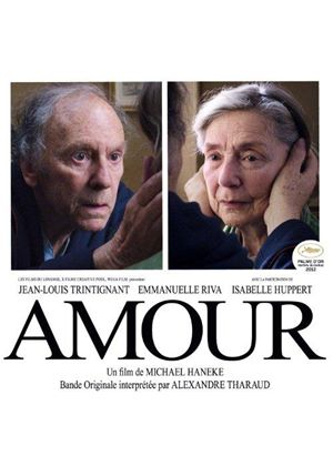 Alexandre Tharaud - Amour (Music CD)