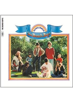 The Beach Boys - Sunflower (Music CD)