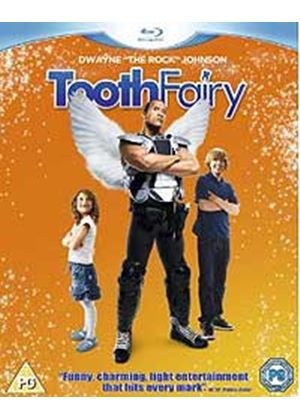 Tooth Fairy (Blu-Ray)