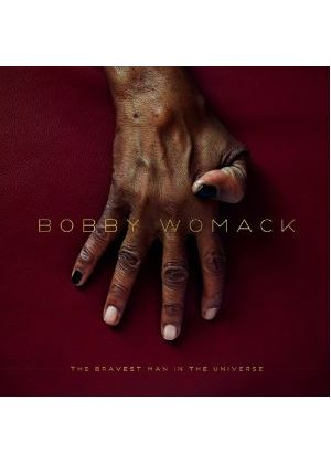 Bobby Womack - Bravest Man in the Universe (Music CD)