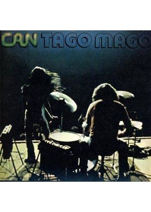 Can - Tago Mago (Music CD)