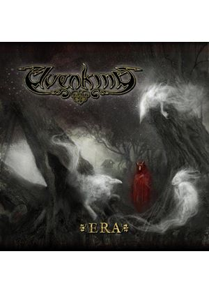 Elvenking - Era (Music CD)