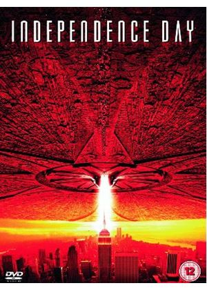 Independence Day (1 Disc)