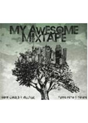 My Awesome Mixtape - How Could A Village Turn Into A Town (Music CD)