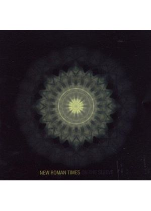 New Roman Times - On the Sleeve (Music CD)