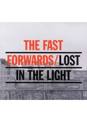 Fast Forward - Lost In the Light (Music CD)