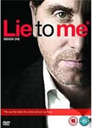 Lie To Me - Season 1 - Complete