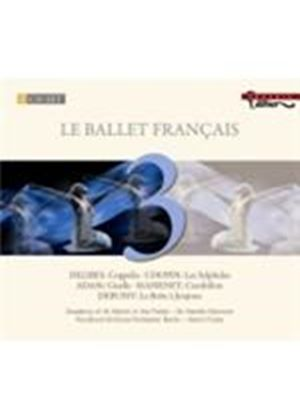 (Le) Ballet français (Music CD)