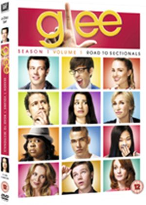 Glee: Season 1 - Volume 1 - Road to Sectionals