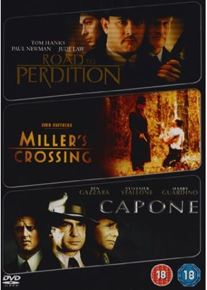 Road To Perdition / Miller's Crossing / Capone