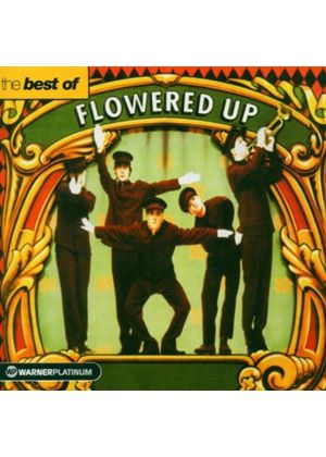 Flowered Up - Best Of Flowered Up, The (Music CD)