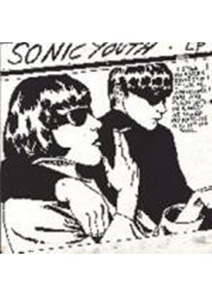 Sonic Youth - Goo (Music CD)