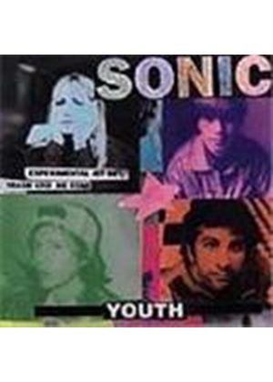 Sonic Youth - Experimental Jet Set Trash And No Star