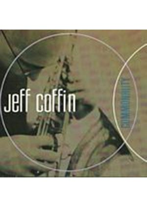 Jeff Coffin - Commonality (Music CD)