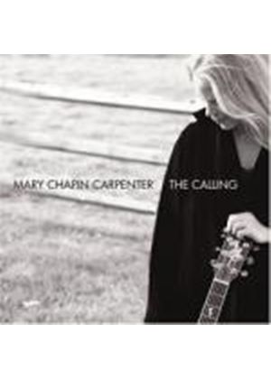 Mary Chapin Carpenter - The Calling (Music CD)