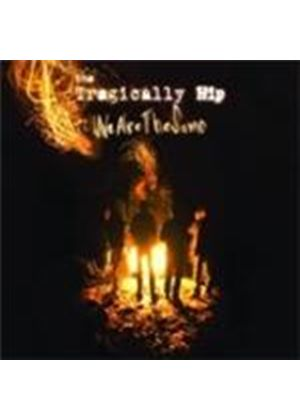 Tragically Hip (The) - We Are The Same (Music CD)