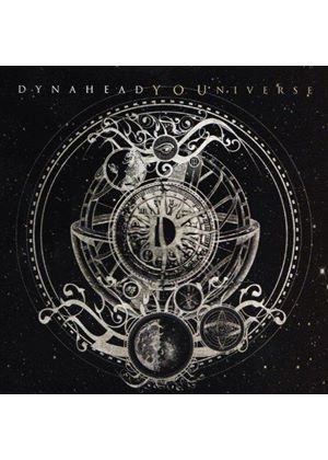Dynahead - Youniverse (Music CD)