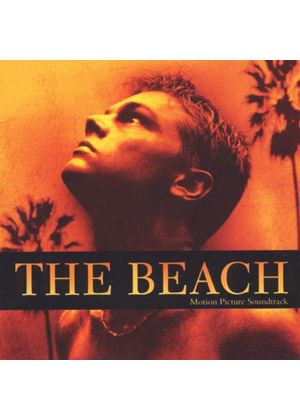 Original Soundtrack - The Beach - OST (Music CD)