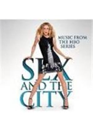 Original TV Soundtrack - Sex And The City: Music From The TV Series
