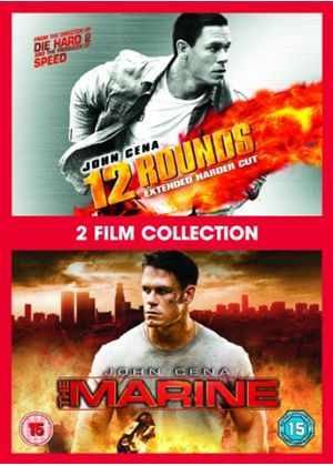 12 Rounds / The Marine