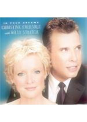 Christine Ebersole & Billy Stritch - In Your Dreams (Music CD)