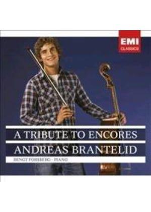 Tribute to Encores (Music CD)