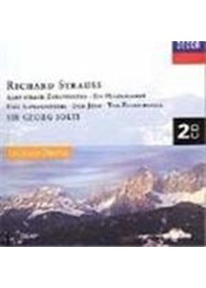 R. Strauss: Tone Poems