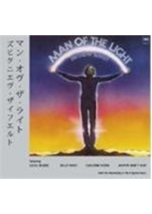 Zbigniew Seifert - Man Of The Light (Music CD)