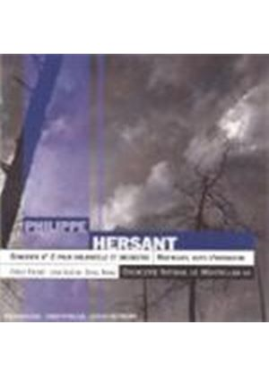 Hersant: Orchestral Works