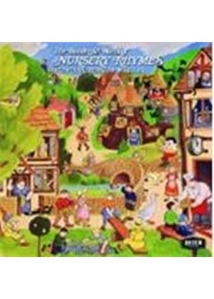 Vera Lynne McKellar - Wonderful World Of Nursery Rhymes, The (Music CD)