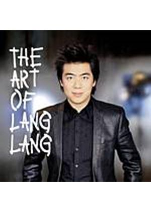 Lang Lang - The Art Of Lang Lang (Music CD)