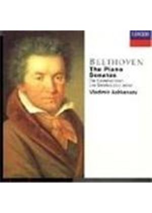 Beethoven: The Piano Sonatas