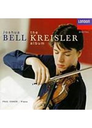 Fritz Kreisler - The Kreisler Album (Bell/Coker) (Music CD)