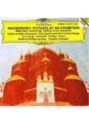 Mussorgsky: Orchestral and Choral Works