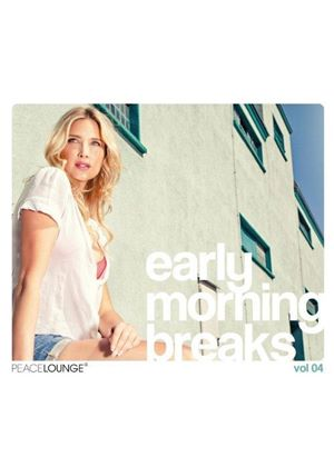Various Artists - Early Morning Breaks, Vol. 04 (Music CD)