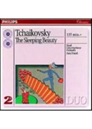 Pyotr Ilyich Tchaikovsky - Sleeping Beauty (Concertgebouw/Dorati) (Music CD)