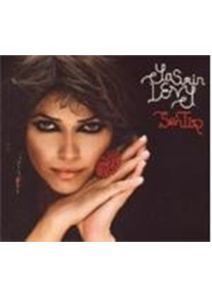 Yasmin Levy - Sentir (Music CD)