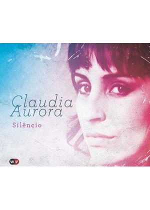 Claudia Aurora - Silencio (Music CD)